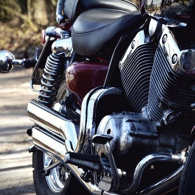 Consejos para comprar una moto