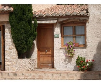 Escapada con encanto rural (2 noches): Nuestros servicios de Aldea Roqueta