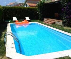 Instalación y mantenimiento de piscinas A Coruña