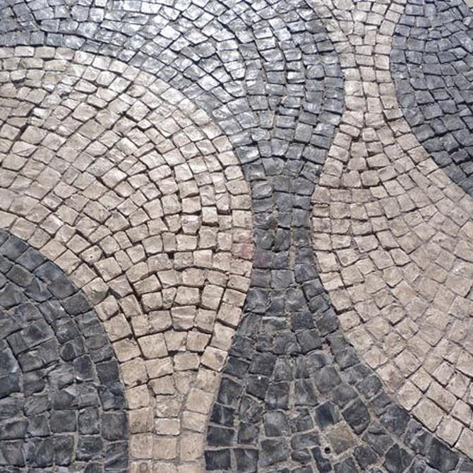 Elegir un pavimento para exteriores