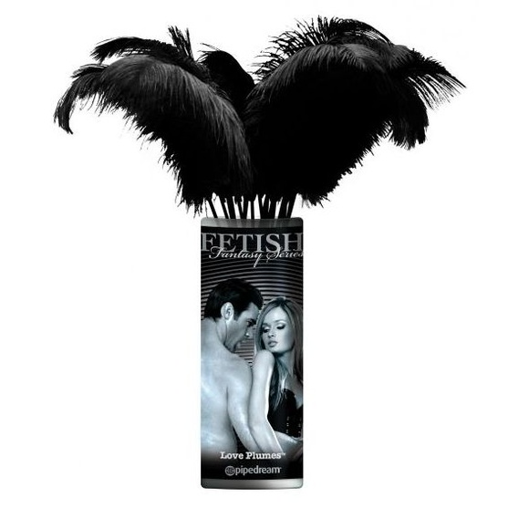 PLUMA FETISH: CATALOGO DE PRODUCTOS de SEX MIL 1