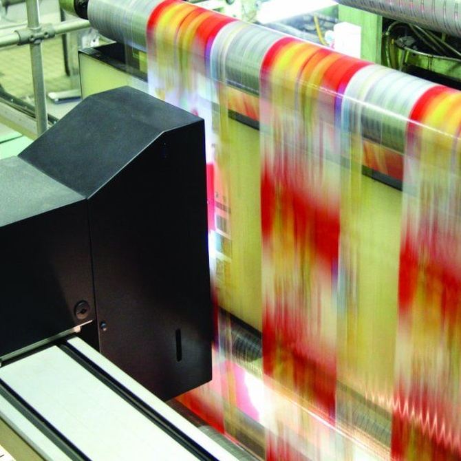 Los pros de la impresión digital