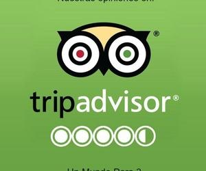 Visítanos en Tripadvisor