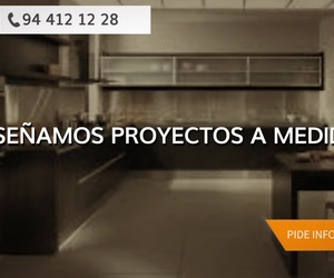 Oferta de electrodomésticos en Bilbao