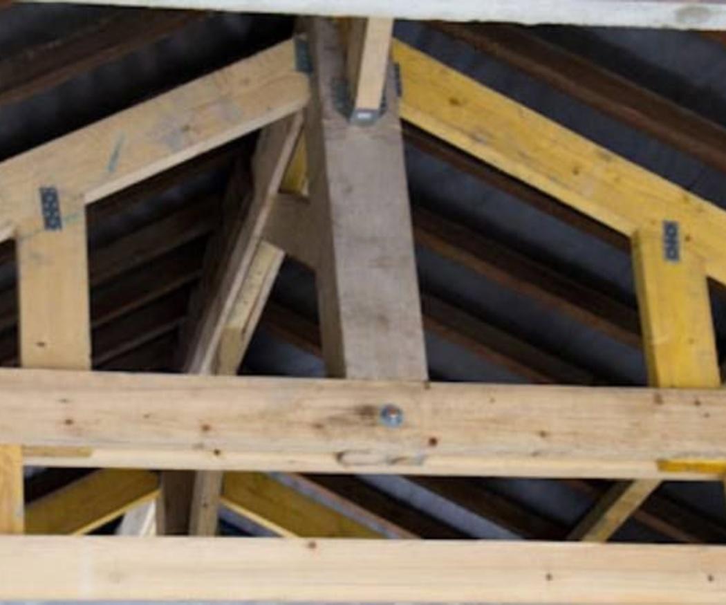 Tipos de vigas para la construcción