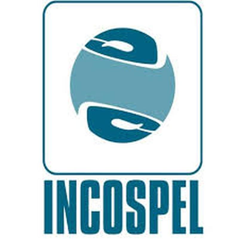 Productos marca Incospel: Servicios de Distribuciones Porcel