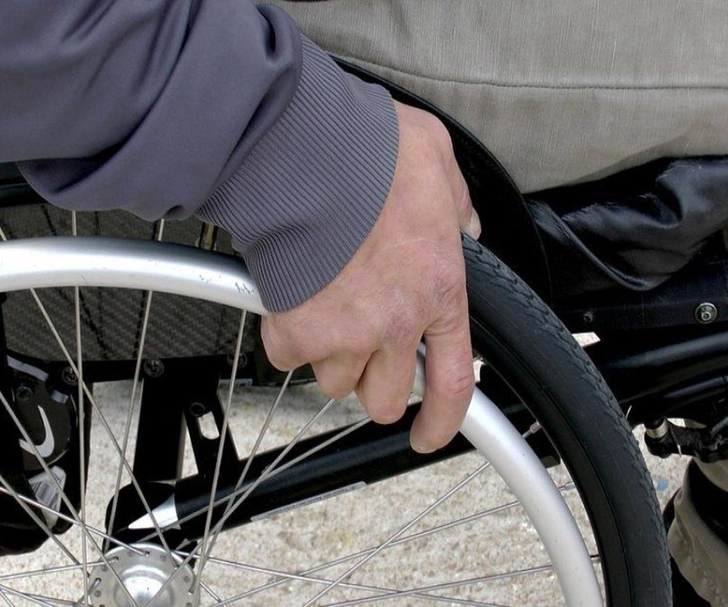 Las sillas de ruedas ya pueden viajar en autobús