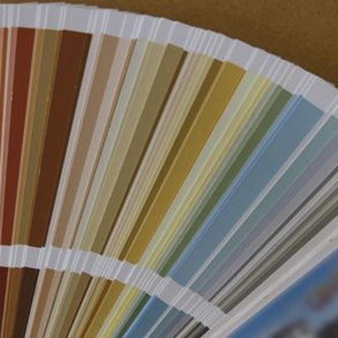 Elegir un color para el salón