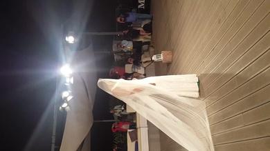 """Desfile """"Fashion Week El Puerto"""""""