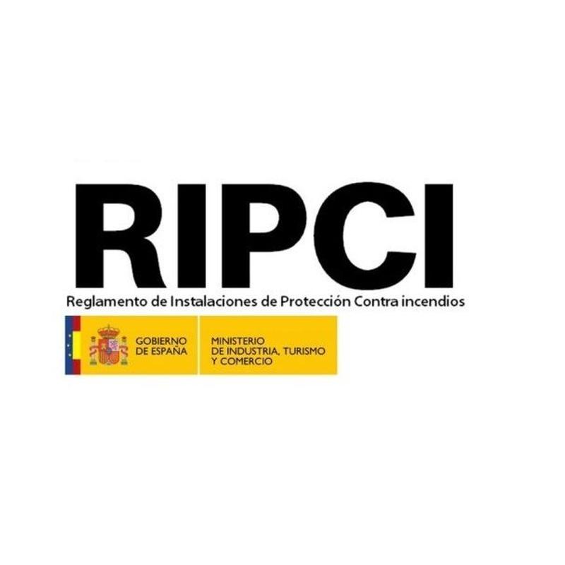 Cumplimos la nueva normativa RIPCI: Servicios de SOS FIRE