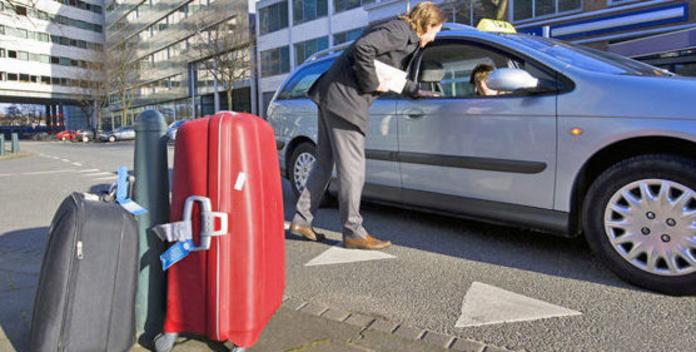 Traslado de mascotas: Servicios de Taxi 9 Plazas