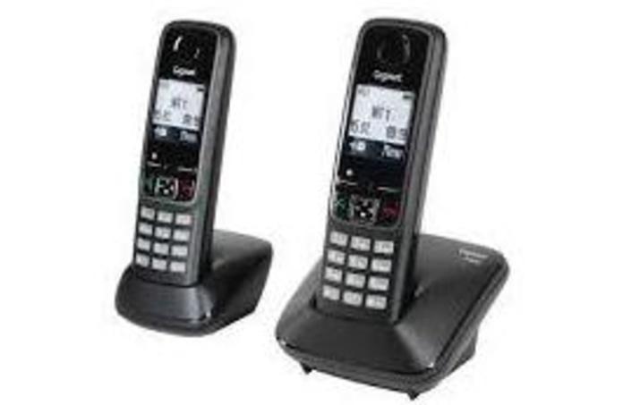 A-420 DUO: Nuestros productos de Sonovisión Parla