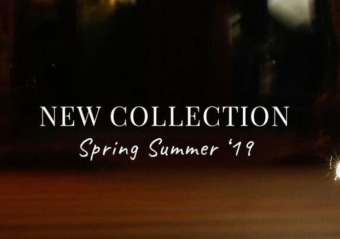 Nueva temporada primavera verano charol Ibiza