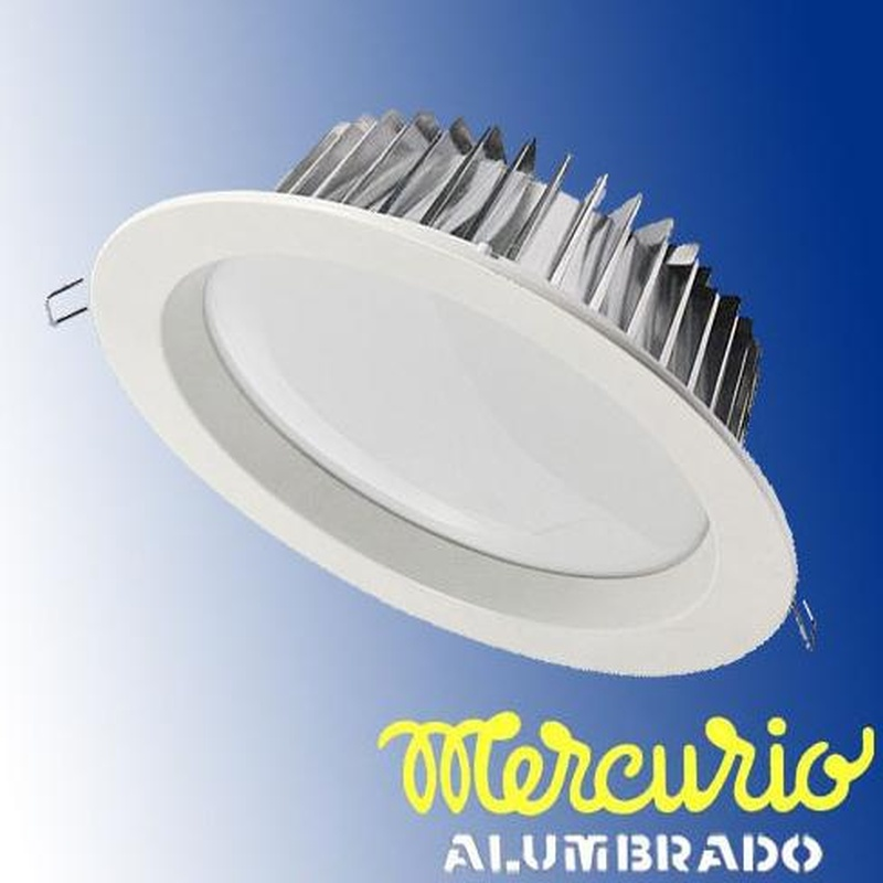 Downlight LED Gijón