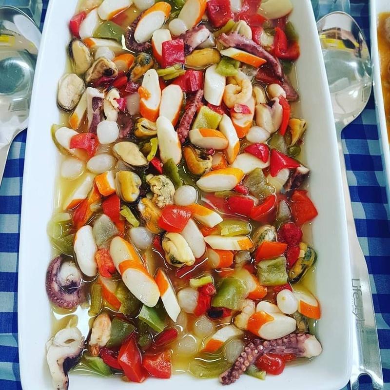 Primeros platos: Comida para Llevar de Asador Tu Cocina