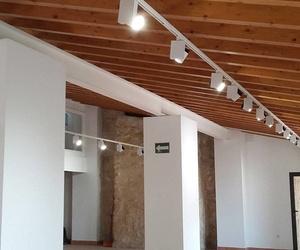 Instalaciones eléctricas en locales Alicante. Abundio García Electricidad