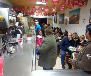 Hamburguesería con precios económicos en Santa Cruz de Tenerife