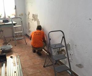 Reforma de viviendas en Ciudad Real
