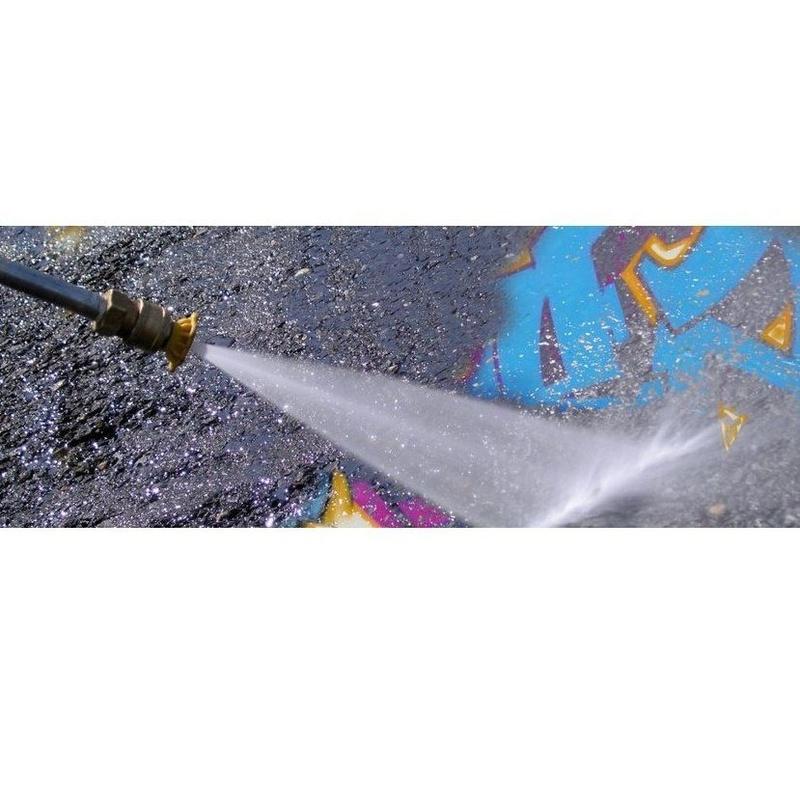 Baldeo de calles: Servicios de Desatascos y Limpiezas Trillo