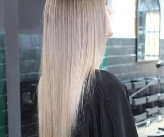 Coloristas: Servicios de Oscar Palos Hair Salón