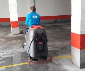 Todos los productos y servicios de Empresa de limpiezas en Granada: Limpiezas JDB