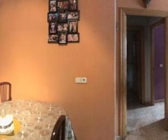 LOPE DE RUEDA, GOYA: Busca tu inmueble de ESTEFANÍA SALVATIERRA BALLARÍN