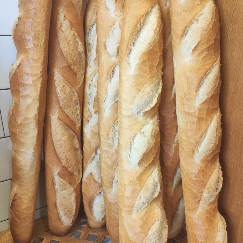 Barra de medio: Productos  de Ma Baker