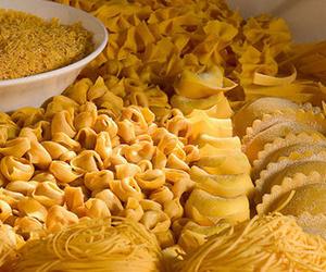 Los beneficios de consumir pasta fresca