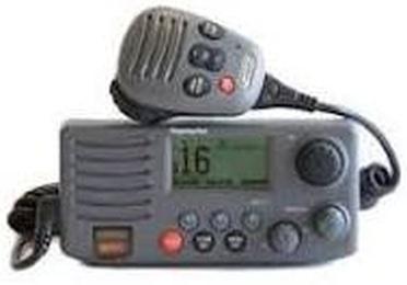 Licencias de radio (LEB)