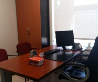 Rehabilitación: Servicios de PROSAUDE CAMBADOS POLICLÍNICA