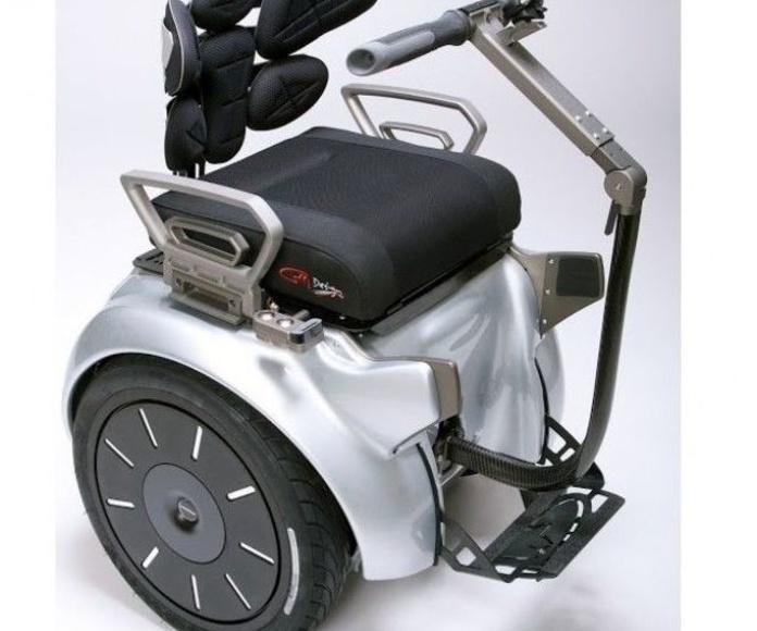 Silla Genny mobility