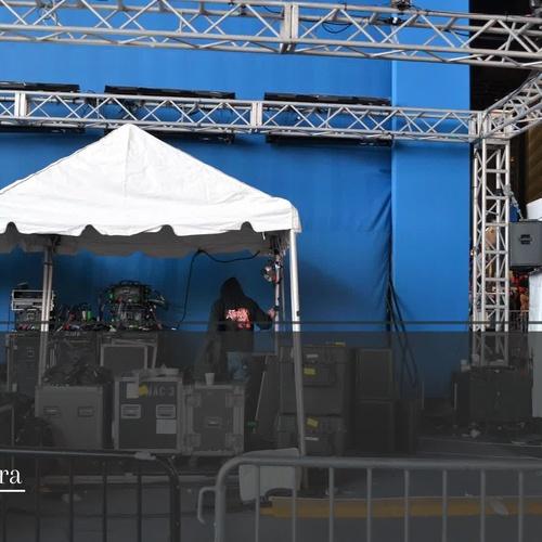 Alquiler de material para eventos en Girona | Linesha