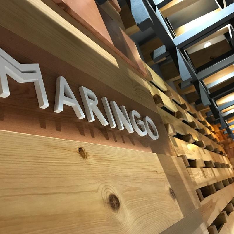 RESTAURANTE: Nuestros platos de Maringo Restaurante