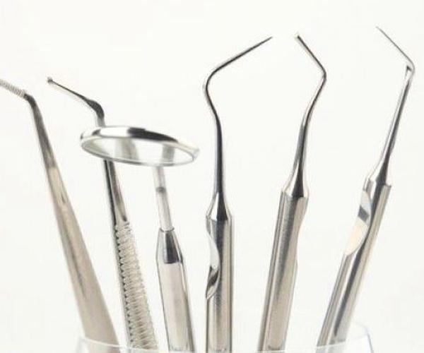 Odontología Conservadora y Endodoncia