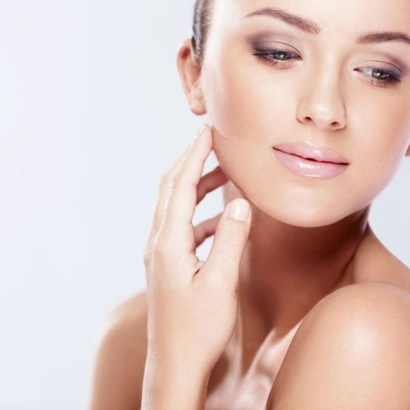 Tratamientos faciales: Servicios de SantaMónica Aesthetics Badajoz