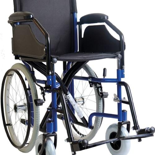 La silla autopropulsable más estrecha de Europa
