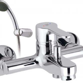Promoción monomando bañera-ducha PRIME