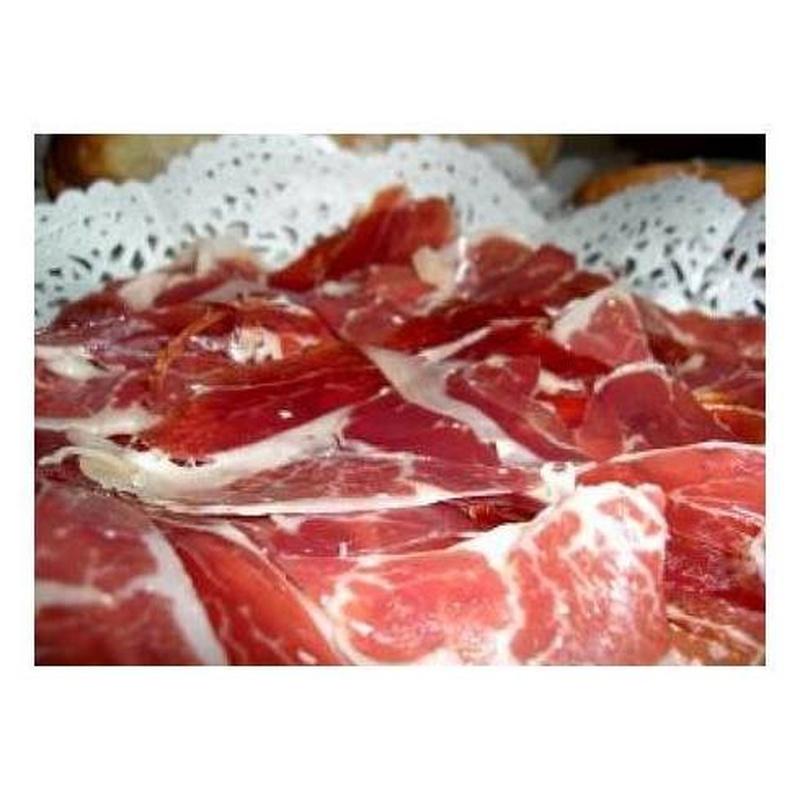 Menú diario: Platos  de Restaurante Tiro  Pichón