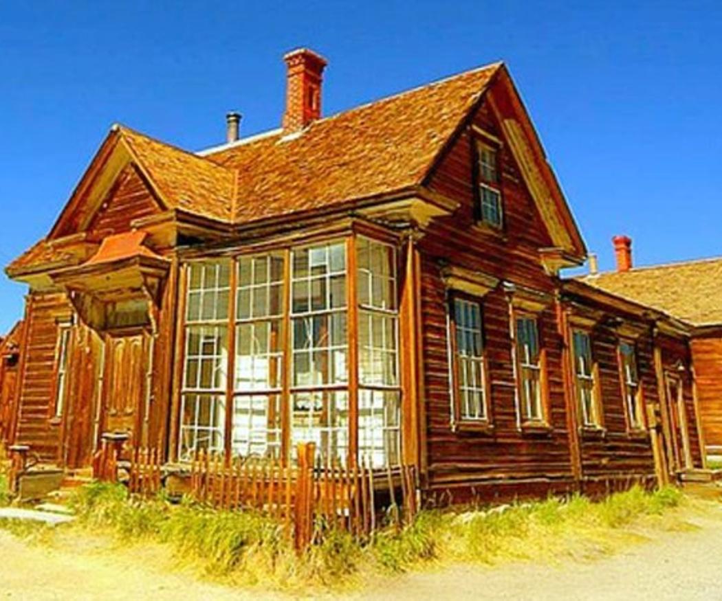 Ventajas de una casa de madera