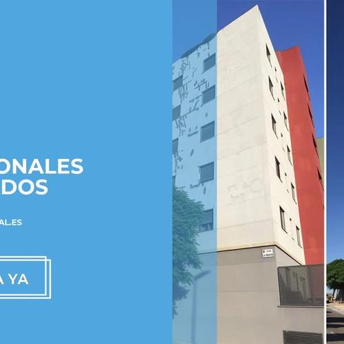 Trabajos verticales en Zaragoza   Arastur Vertical