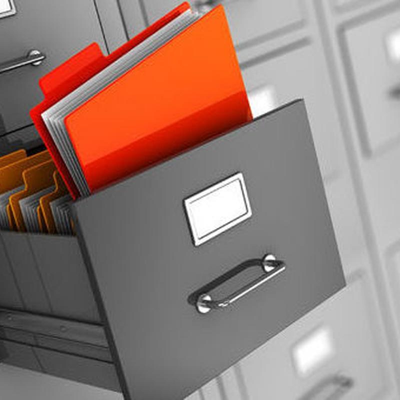 Asesoramiento y gestión de la documentación de obra