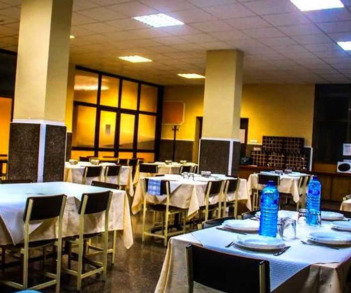 Residencia Mixta Valladolid
