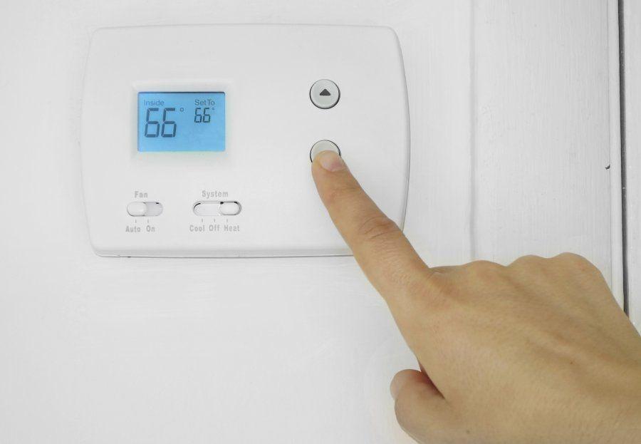 El confort térmico