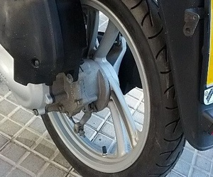Reparaciones y accesorios de motos