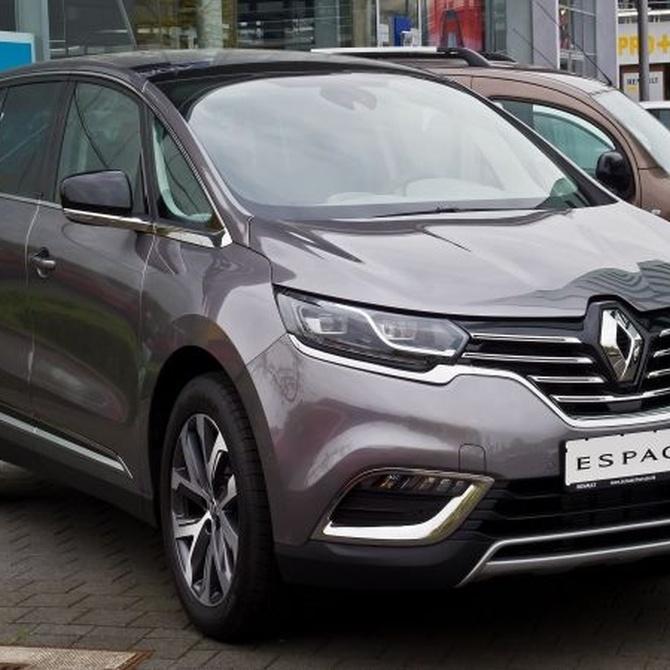 El Renault Espace: la mejor opción para tu familia