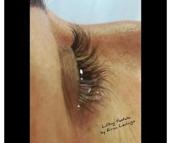 Manicura y pedicura: Tratamientos de Microblading by Erica Lechugo