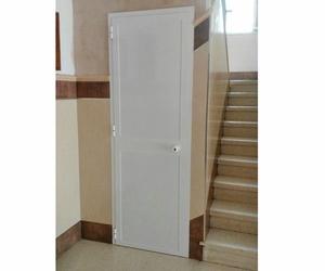Puertas de aluminio en Algeciras