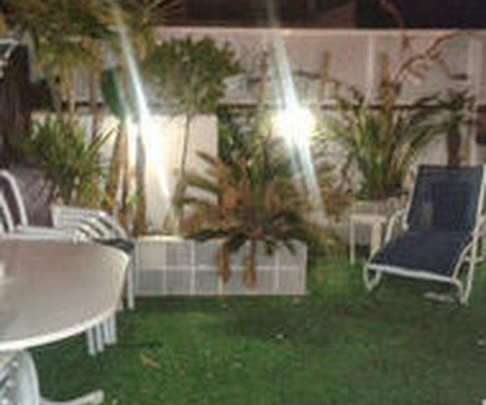 Apartamentos Alquiler 1º linea frontal al mar playa de Xeraco