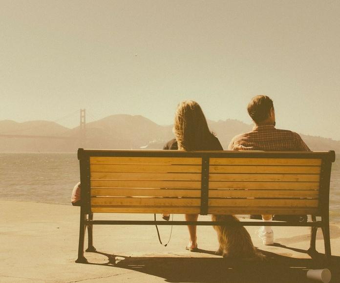 Terapia de pareja: Terapias de Berta Llopis Psicología