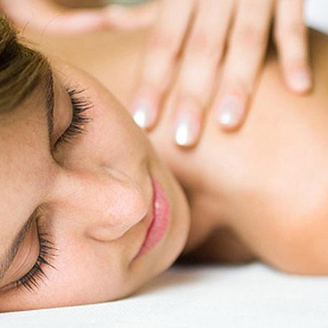 Beneficios de la terapia de relajación